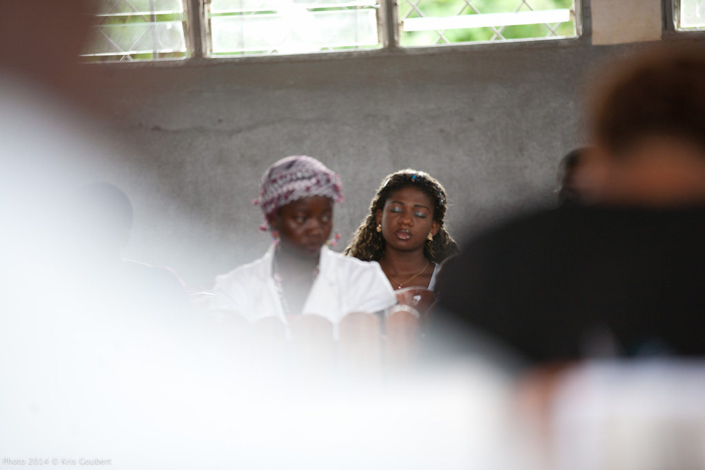 Catholisicm in Kumba - Cameroon